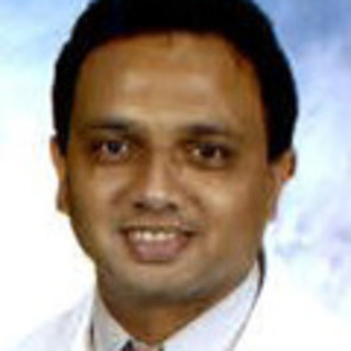 Sadanand Patil, MD