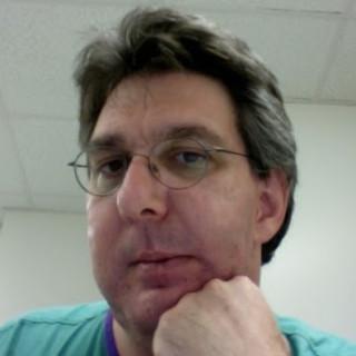 Marc Silverberg, MD