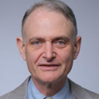 Leon Axel, MD