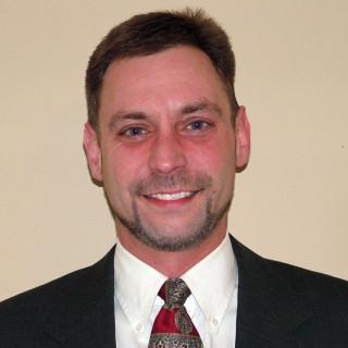 "Richard ""Rick"" Caldwell, MD"