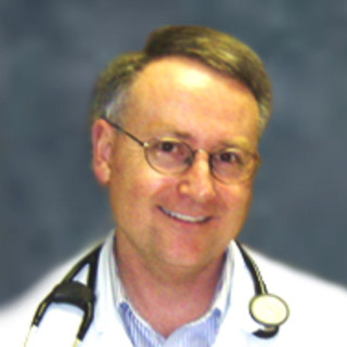 Joseph Wyble, MD