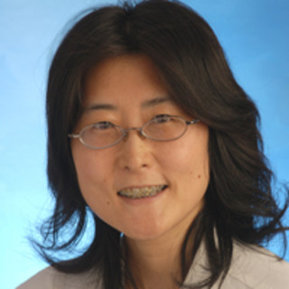 Yuka Yonebayashi, MD