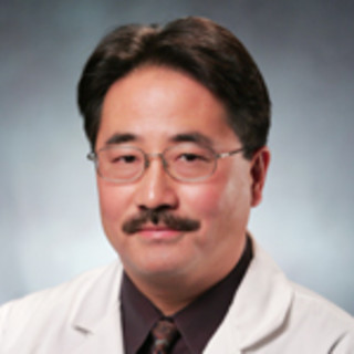 Christopher Uchiyama, MD