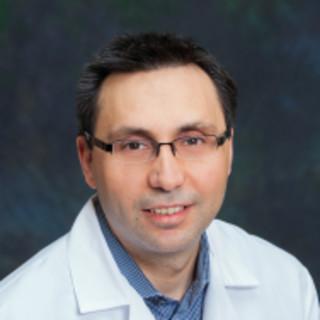 Mazen Issa, MD