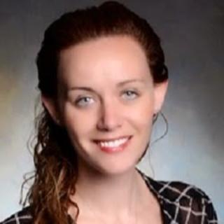 Shannon Radkovich, PA