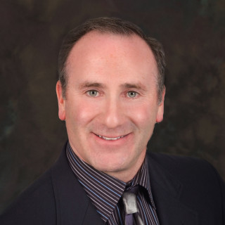 Gregg Hartman, MD
