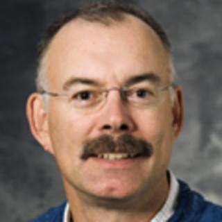 John Orwin, MD