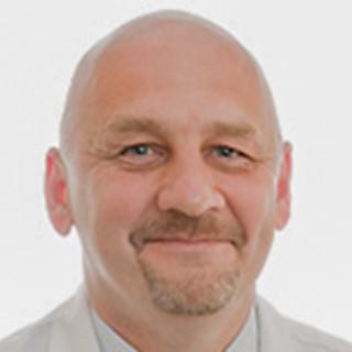Mikhail Vinogradov, MD
