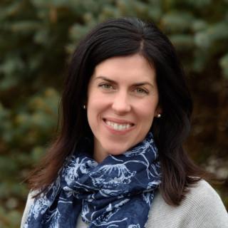 Christine Groves, MD