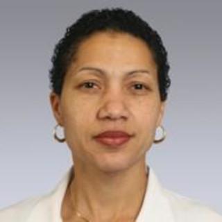 Leslie Harris-Buckner, MD