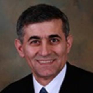 Saied Dallalzadeh, MD