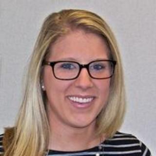 Lauren (Reese) Peters, PA