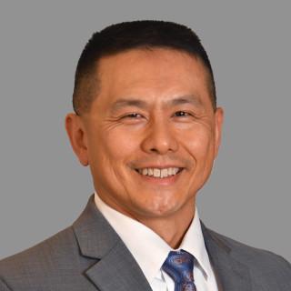 Henry Lin, MD