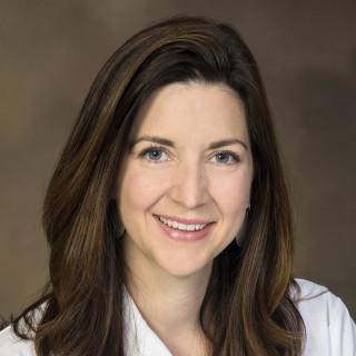Mari (Walsh) Ricker, MD