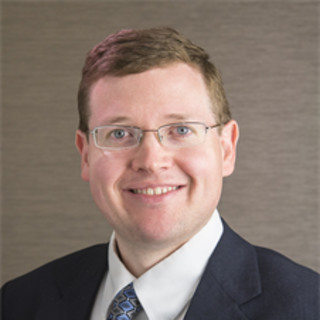 James Smith, MD