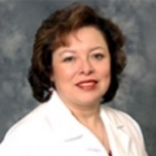 Reina Salazar, MD