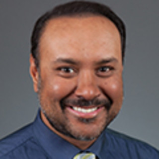 Anurag Shrivastava, MD
