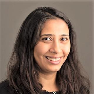 Bharti Manwani, MD