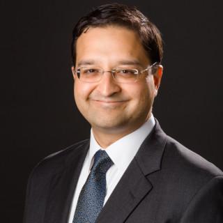 Tariq Ahmad, MD
