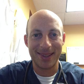 Boaz Rosenblat, MD