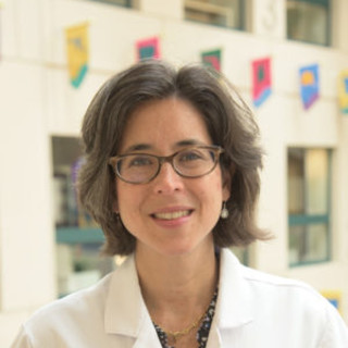 Jacqueline Saito, MD