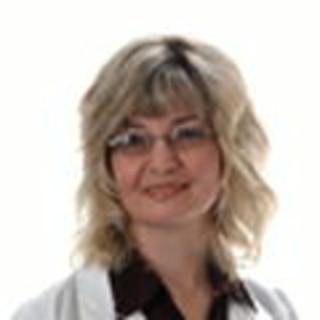 Nataliya Bumagina, MD