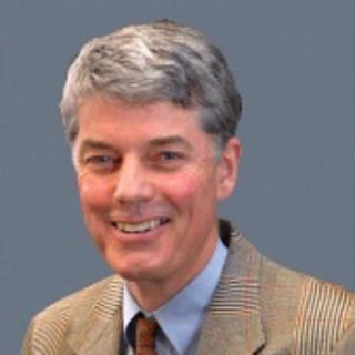 James Maxwell, MD