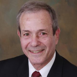 Yehuda Handelsman, MD