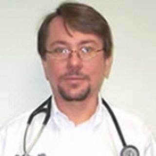 Jeffrey Hanson, MD