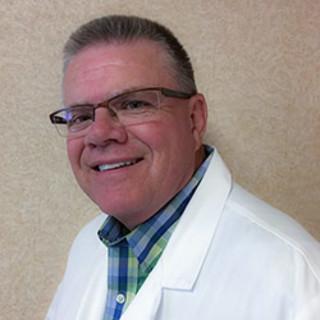 Mark Evans, MD