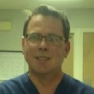 Mark Vaughn, MD