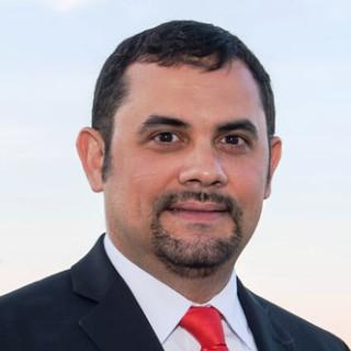 Mohamad Mahmoud, MD