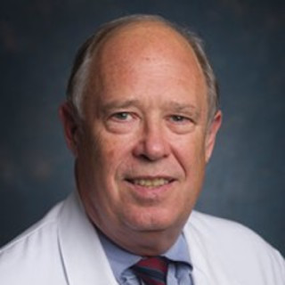 Edward Hook III, MD