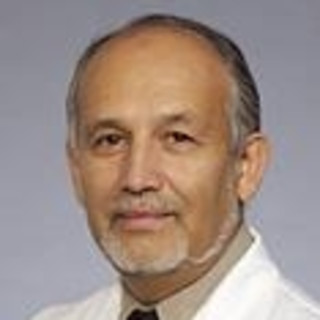 Jorge Calles-Escandon, MD