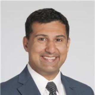 Omar Mian, MD