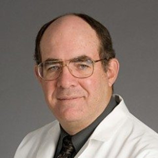 James Perkins, MD