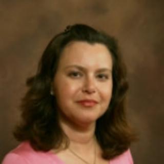 Zuzana Hrdlicka, MD