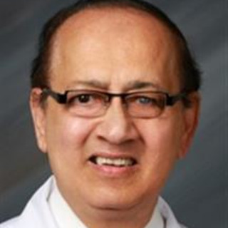 Ismail Ahmed, MD
