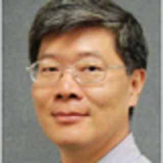 Kuangzoo Huang, MD