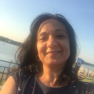 Sahar Awad, MD