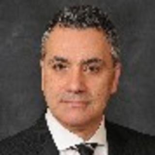 Michel Murr, MD