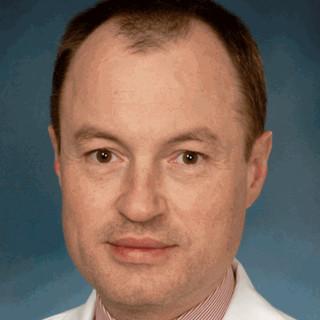 Bertrand Janne d'Othee, MD