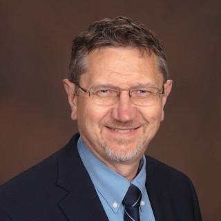 Joseph Eccher, MD