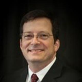 Donald Huffman, MD