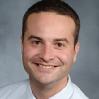 Timothy D'Alfonso, MD