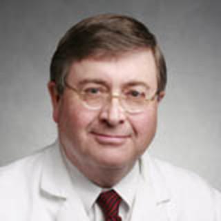 Henry Newsome III, MD