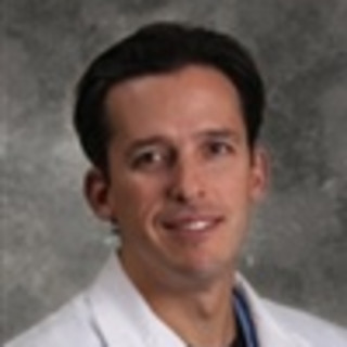Bradley Karr, MD