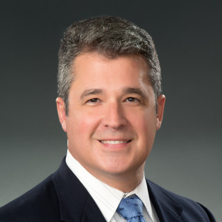 David Campbell, MD