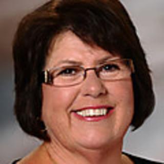Carol Egner, MD