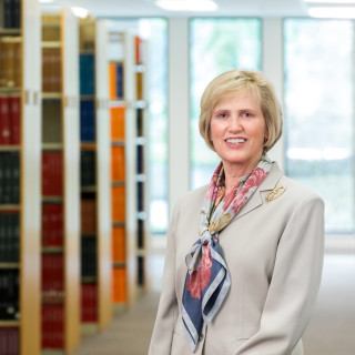 Patricia Thomas, MD